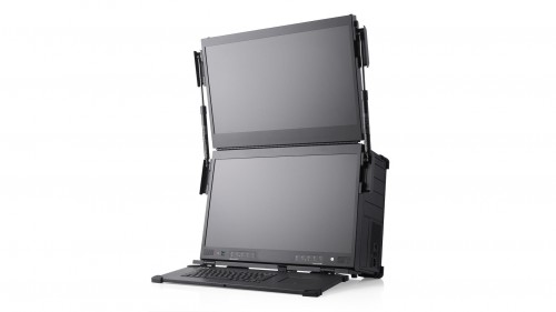 i-X2P Dual Xeon Portable Workstation PC