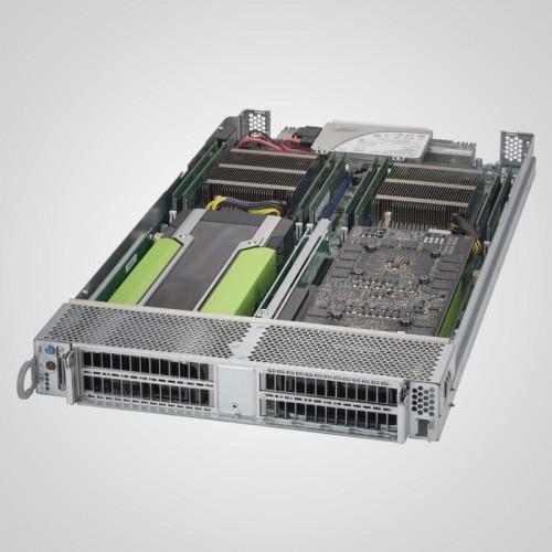 GPUblade digital asset management server