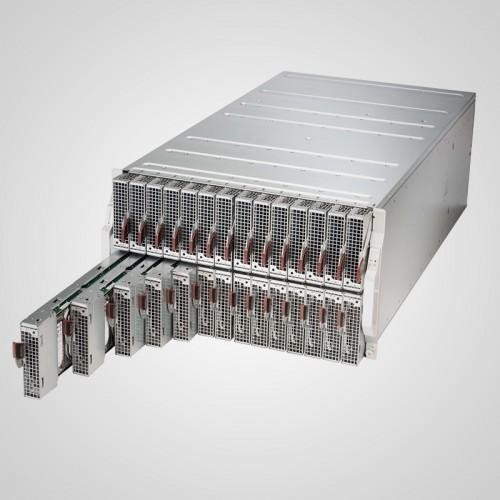 Microblade storage server