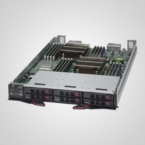 Storageblade - Blade Server Storage