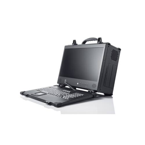Portable Intel Workstations