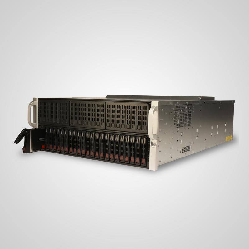 GPUx - Fastest GPU Server