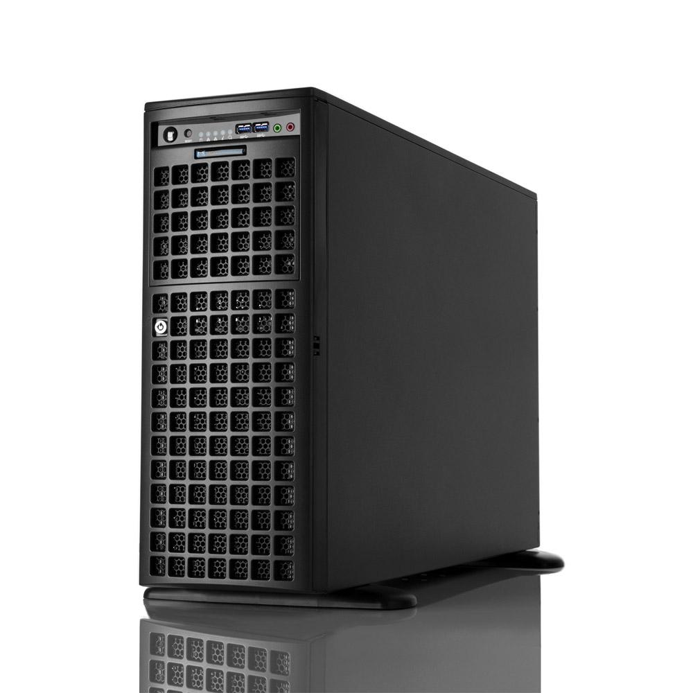 i-XL   The Enterprise Workstation