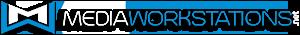 mediaworkstations.net logo