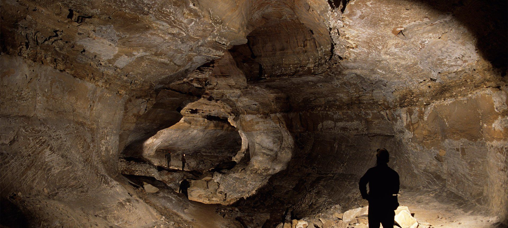 Caves & Photogrammetry – Master Photographer Stephen Alvarez