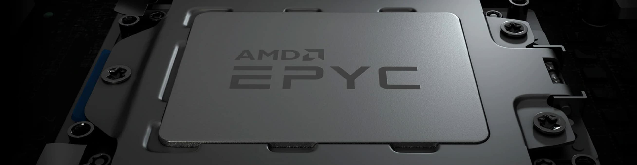 AMD EPYC 7002 Workstations