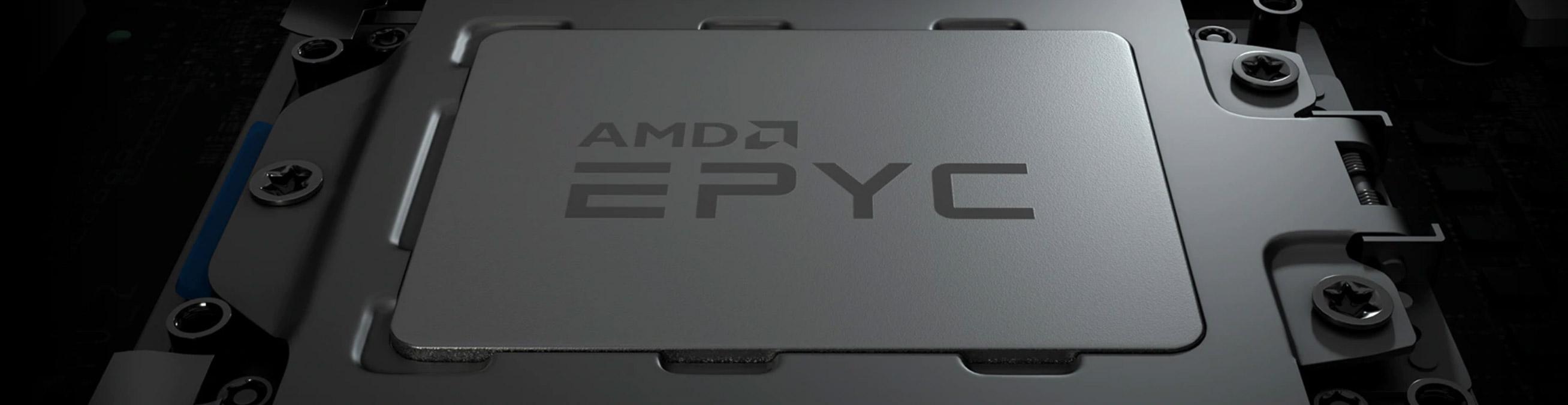 AMD EPYC 7002 Workstations
