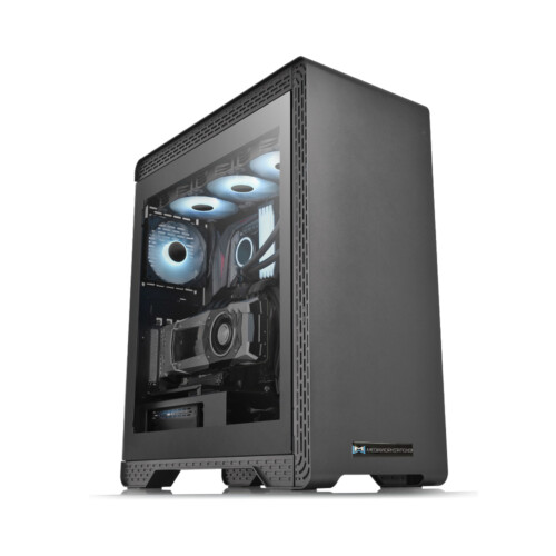 i-X Intel Core i9 Workstation PC