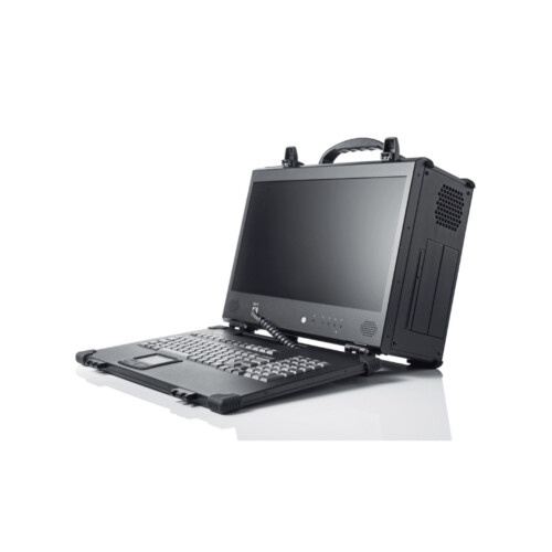a-XP AMD Threadripper Portable Workstation PC