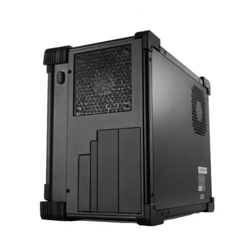 i-X1P Intel Xeon Portable Workstation PC