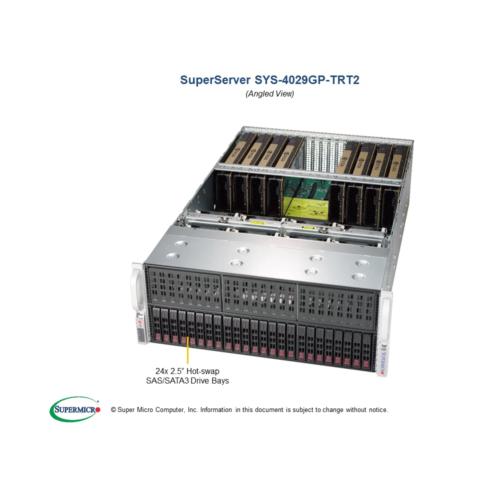 SYS-4029GP-TRT2 | Supermicro GPU Server