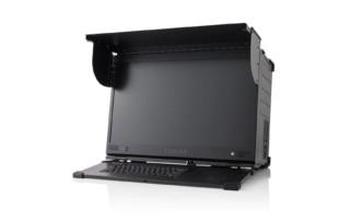 a-X2P Portable Dual EPYC Workstation PC