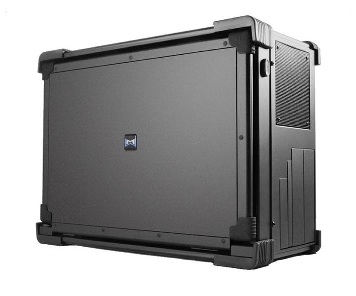 a-XP Portable Threadripper Workstation PC
