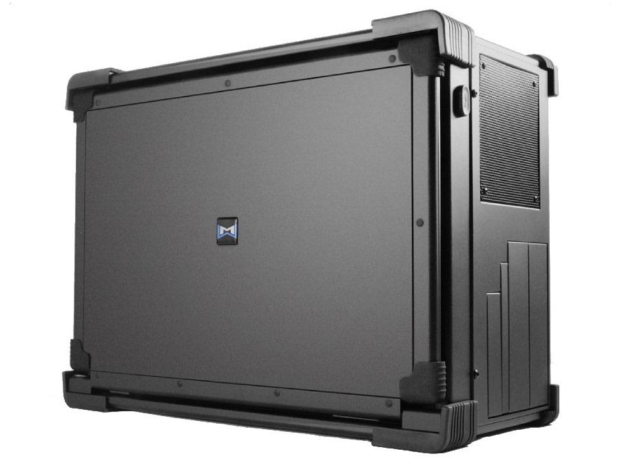a-X1P AMD EPYC Portable Workstation Case